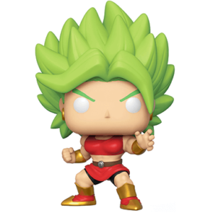 Super saiyan kale Funko pop - Dragonball