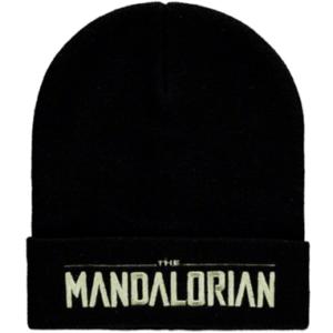 The Mandalorian hue - beanie