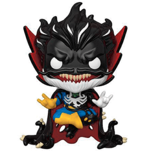 Venomized Doctor strange funko pop figur - Marvel