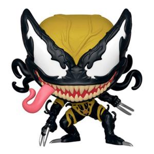 Venomized x-23 funko pop figur - Marvel