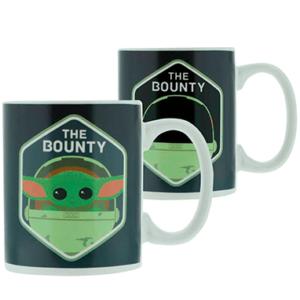 Baby Yoda Krus - The Bounty - The Mandalorian