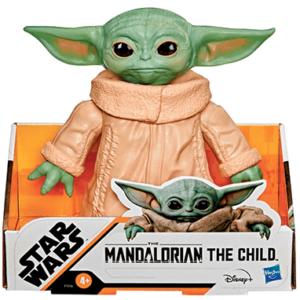 Baby Yoda figur - 16,5cm - The Mandalorian - Star wars