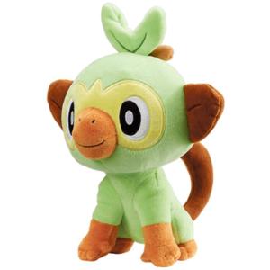 Grookey Pokémon bamse