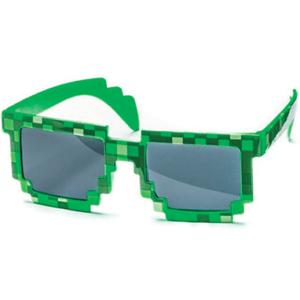Minecraft briller - creeper