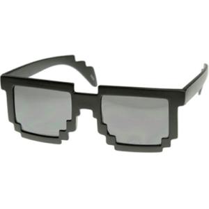 Minecraft briller - sort