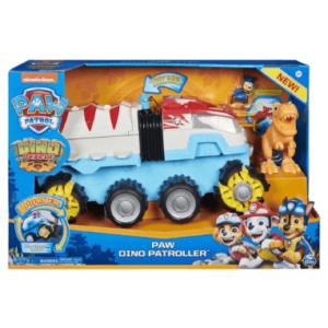 Paw Patrol Dino Patroller team vehicle - Legetøj