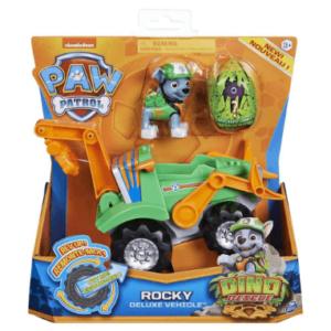 Paw Patrol Rocky køretøj