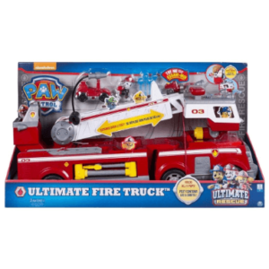 Paw Patrol brandbil - legetøj