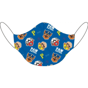 Paw Patrol mundbind til børn 3+