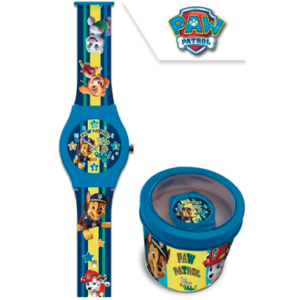 Paw Patrol ur til børn