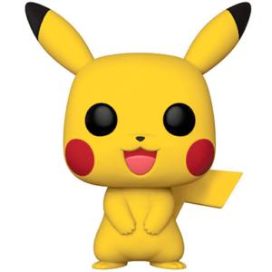 Pikachu funko pop figur - 10cm - Pokémon
