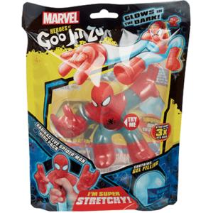 Radioactive Spiderman - HEROES OF GOO JIT ZU - Marvel
