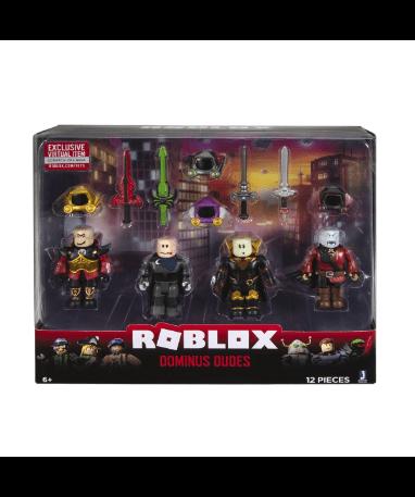 Roblox Mix & Match actionfigur set - assortret2