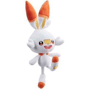 Scorbunny bamse - Pokémon