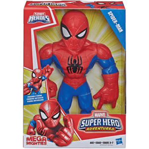 Sha Mega Spiderman actionfigur - Marvel