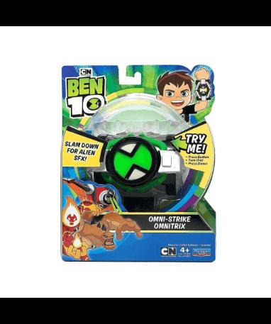 Ben 10 Omni-scope Omnitrix - ur
