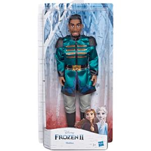 Disney Frost Mattias dukke - Frozen 2
