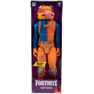 Fortnite Beef Boss actionfigur - 30cm