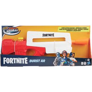 Fortnite vandpistol - Burst Ar
