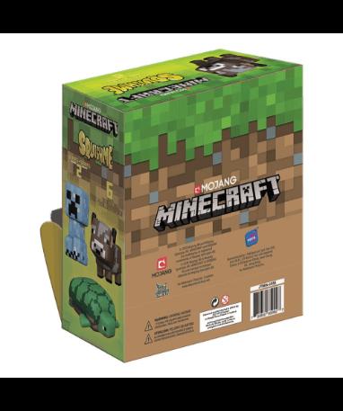 Minecraft stressbold - Kasse