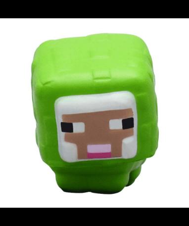 Minecraft stressbold - figur