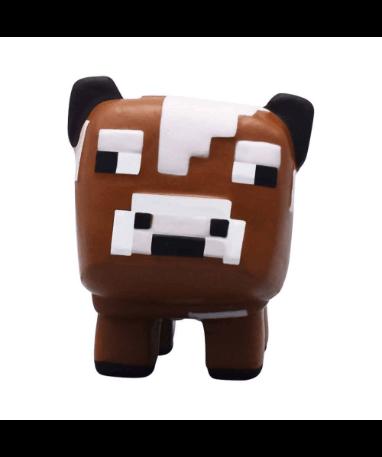 Minecraft stressbold - ko figur