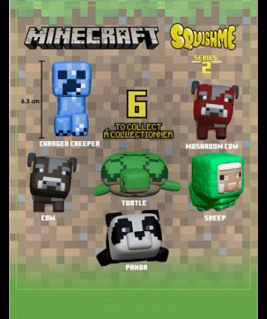 Minecraft stressbold