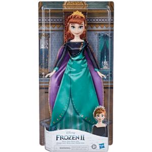 Anna Frost dukke - Disney Frozen
