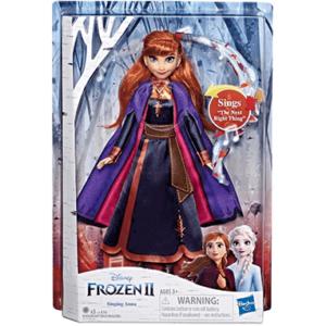 Anna syngende dukke - Disney Frost