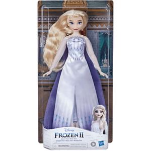 Disney Frost Elsa dukke