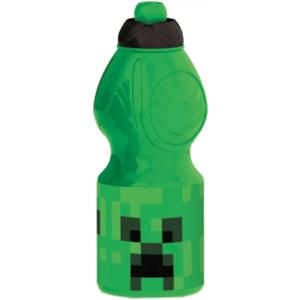 Minecraft drikkedunk til børn