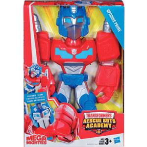 Optimus Prime actionfigur til børn - Mega Mighties