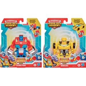 Transformers Classic Heroes team rescan - Assorteret legetøj