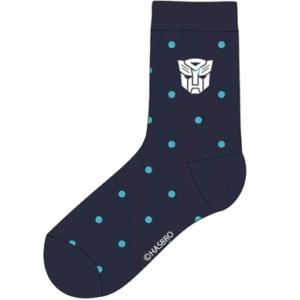 Transformers sokker til børn - 23-34