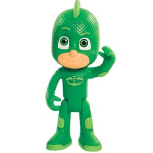 Gekko figur 7,5 cm - Pyjamasheltene - Pj masks
