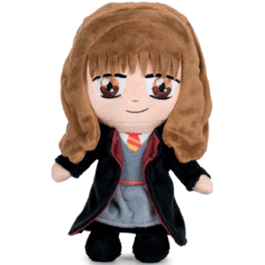 Hermione bamser 20cm - Harry Potter