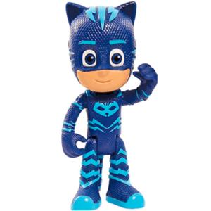 Kattedreng figur 7,5 cm - Pyjamasheltene - Pj masks