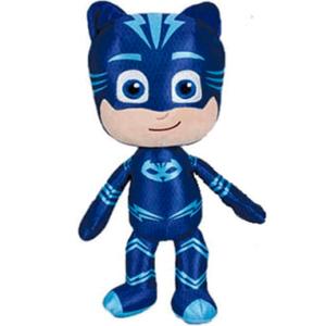 Pyjamasheltene Catboy bamse 34cm - Pj Masks