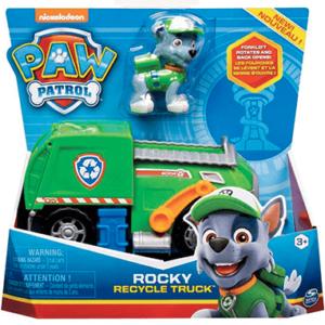 Rocky Basic køretøj - Paw Patrol