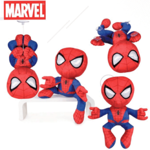 Spiderman bamser 30cm - assorteret
