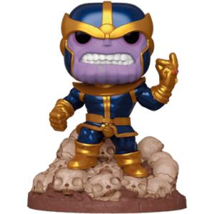 Thanos Funko pop figur - Infitniy Saga Thanos MT 80th