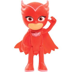 Ugline figur 7,5 cm - Pyjamasheltene - Pj masks