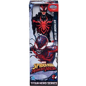 Venom Titan Miles Morales action figur - Marvel