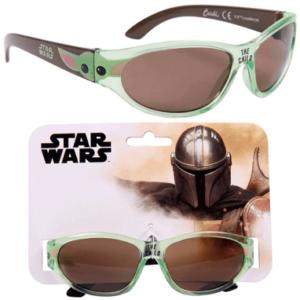 Baby Yoda solbriller - The Mandalorian