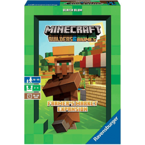 Minecraft brætspil - Farmers Mark
