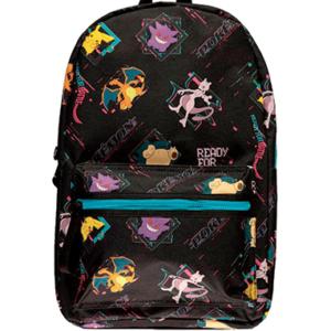 Pokemon skoletaske - Rygsæk AOP
