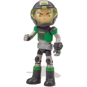 Space Armor Ben action figur - Ben 10