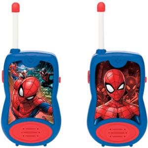 Spiderman Walkie-Takies - Marvel
