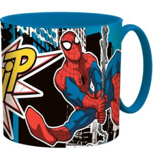 Spiderman krus - Marvel