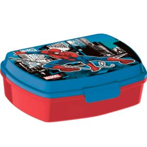 Spiderman madkasse til børn